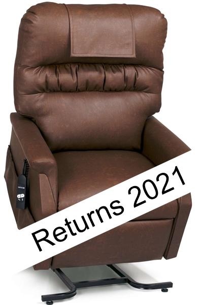 Golden Monarch PR355L Large Lift Chair