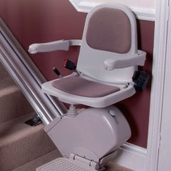 Heavy Duty Lift Chair Canada Folding Butterfly Acorn Stair Lifts $1299 - Why Pay $3500 For A New One?