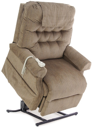 pride mobility lift chair brown slipper why are chairs so popular whether you enjoy the