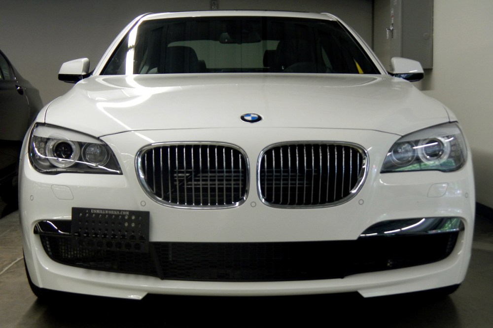 medium resolution of 2012 bmw 750i