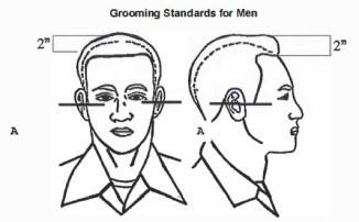 Navy Haircut Standards | DODReads.com