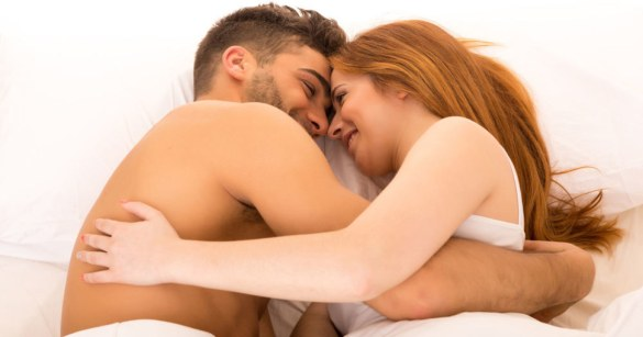 Boosting Sexual Health in Male
