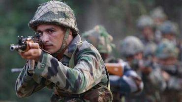 बिद्रोहीको गोलि लागि  सात भारतीय सुरक्षाकर्मी मारिए