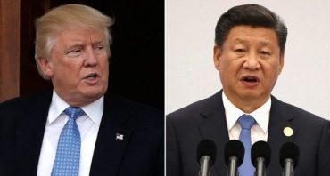 ट्रम्पले 'एक चीन नीति' नमान्ने बताएपछि चीनको कडा आपत्ति