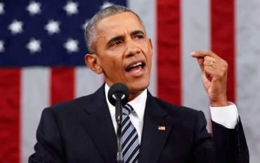 को देखि डराउँछन् ओबामा ?