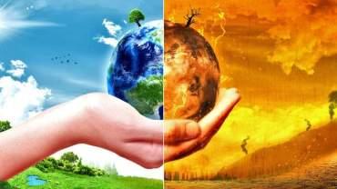 जलवायु परिवर्तनसम्बन्धी सम्मेलन मङ्गलबारदेखि