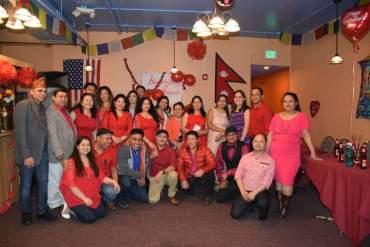 कोलोराडोमा  प्रणय दिवसको अवसरमा संस्कृतीक कार्यक्रम सम्पन्न – फोटो फिचर