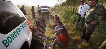 अमेरिका प्रवेश गर्न लाग्दा अमेरिकी र मेक्सिकोको बोर्डरमा समातिए ३ सय नेपाली