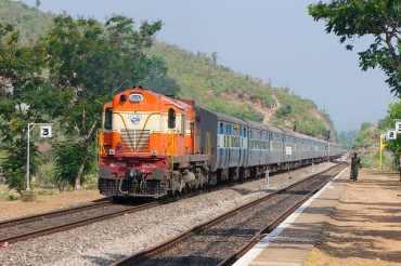 लखनउ काठमाण्डौं रेल ल्याउने भारतिय प्रस्ताव