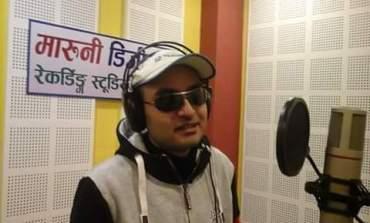 दिन प्रतिदिन चर्चाको शिखर चुम्दै काठ क्षेत्रका गायक राजेन्द्र पाठक