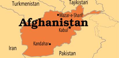 अफगानिस्तानमा एम्बुसमा परी २० प्रहरीको मृत्यु