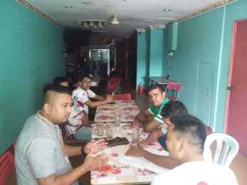 मलेसियाको प्रवासी नेपाली मञ्च उलाह राज्य कमिटीको बैठक सम्पन्न