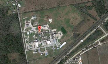 टेक्ससको रासायनिक केन्द्रमा विस्फोट