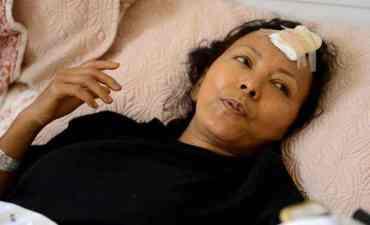 अमेरिकामा नेपाली महिलामाथि ज्यान मार्ने प्रयास
