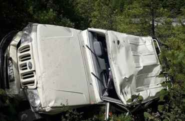 मनाङमा जिप दुर्घटना, एकजनाको मृत्यु