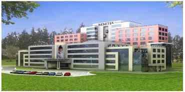 काठमाण्डौमा १० बर्ष सम्म मेडिकल कलेज खोल्न नपाइने (यस्तो छ नियम)