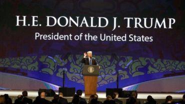 अमेरिकाविरुद्ध अन्यायपूर्ण व्यापार सम्झौता सहन्नौं: ट्रम्प