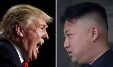 अमेरिका विना शर्त उत्तर कोरियासँग सिधा वार्तागर्न तयार