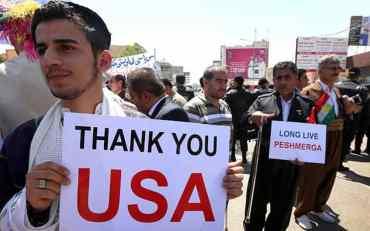 अमेरिकाद्धारा ११ देशका शरणार्थीमाथिको प्रतिबन्ध फुकुवा