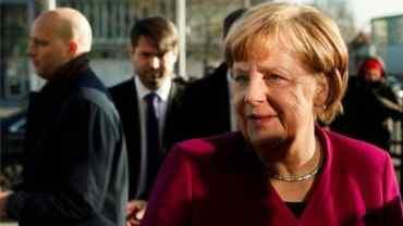 जर्मनमा गठबन्धन सरकार निर्माण सहमति
