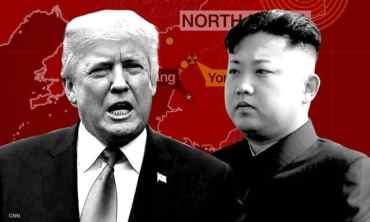 ट्रम्प र किम जोङ बहुचर्चित भेटवार्ता :अमेरिकाले उत्तर कोरिया सामु तेर्सायो केहि सर्त