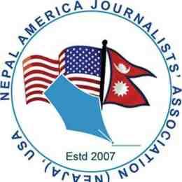 मेरिल्याण्डमा नेपाल अमेरिका पत्रकार संघको अधिवेशन