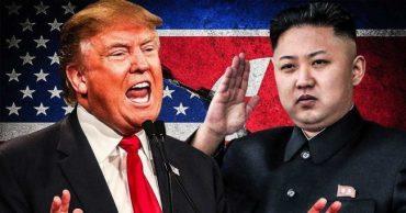 ट्रम्पको 'मूर्खता': यसकारण तुहियो उत्तर कोरियासँगको वार्ता