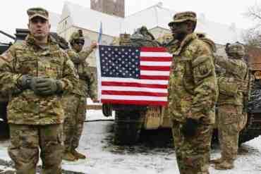 अमेरिकी सेनाद्धारा एक बर्षमा पाँच सय नागरिक मारिए