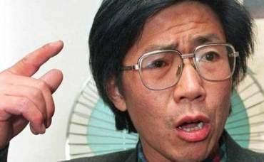 चीनमा प्रजातन्त्रवादी अभियानकर्तालाई जेल