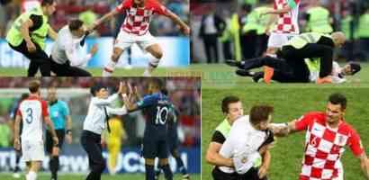 विश्वकप फाइनलको त्यस्तो दृश्य जुन तपाईले टेलिभिजनमा लाइभ देख्न पाउनु भएन (हेर्नुस् भिडियो)