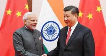 अमेरिकालाई भारतले साथ नदिने , चीनसंग मिलेर अगाडी बढ्ने