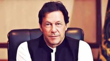 पाकिस्तानी प्रधानमन्त्री इमरान खान भन्छन् :अमेरिकाको गलत कुरा हामी मान्दैनौ