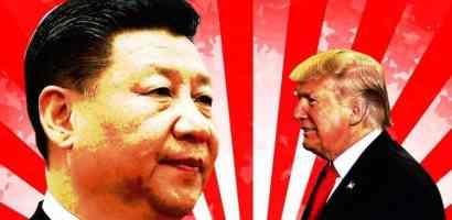 चीनविरुद्ध अमेरिकाको निर्णयले बेइजिङमा बवाल