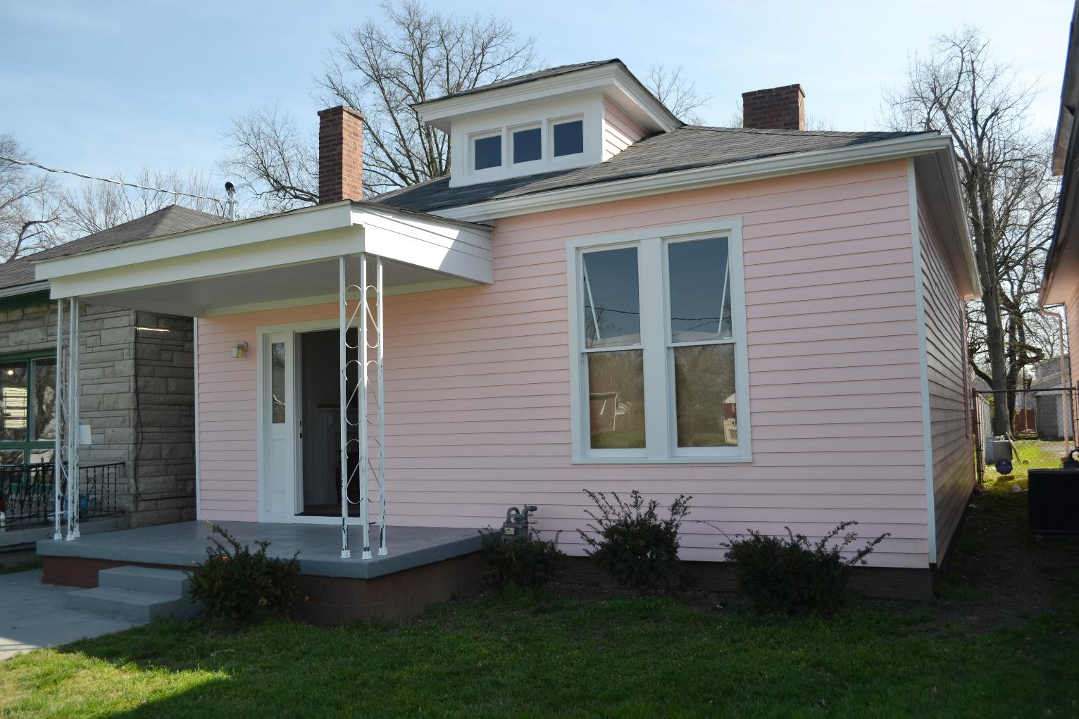 Muhammad Alis Boyhood Home Restored To Be Open To Public