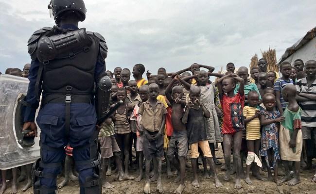 5 Ways International Actors Are Failing South Sudan