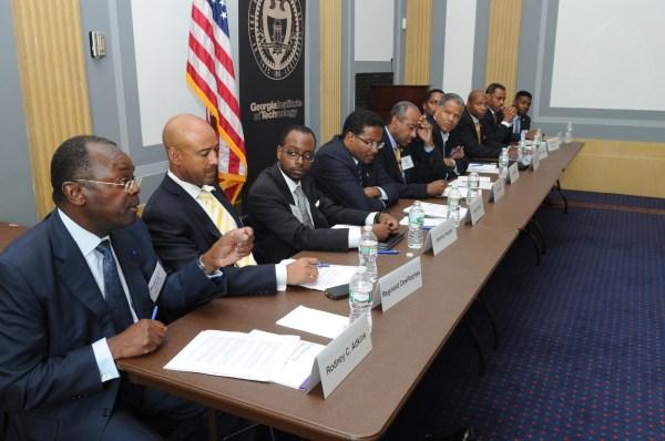 African American Stem Education
