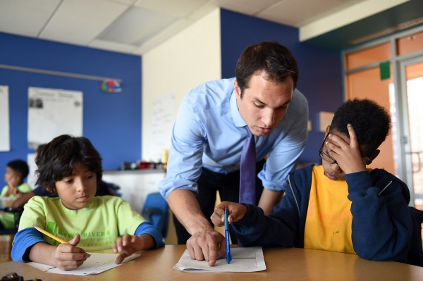 Teacher Shortage Crisis Education