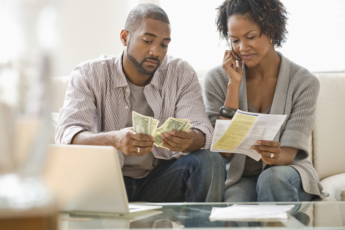 Personal Finance Tips That Will Keep You In The Black