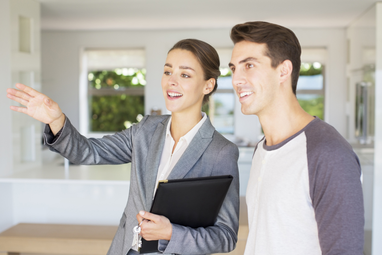 4 Things You Should Know Before Your First BuyerAgent Meeting  US News Real Estate