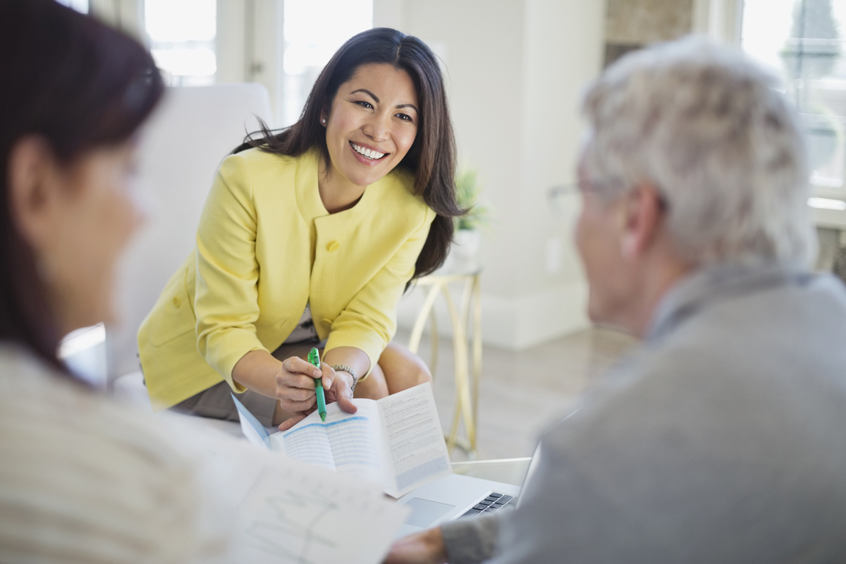 10 Investing Tips From Successful Women  Mutual Funds