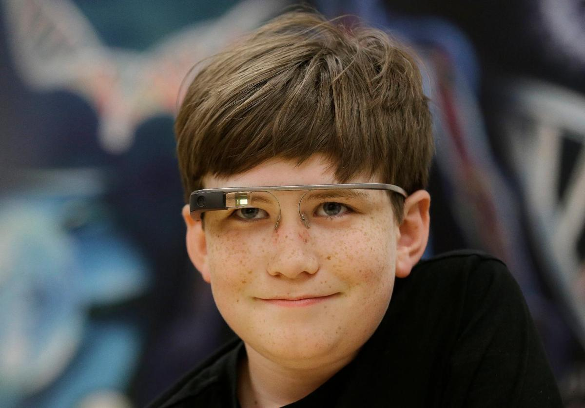 Google Glass May Help Autistic Children Understand Emotions National News Us News