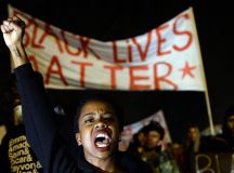 Blacks and Whites See Race Issues Differently | Data Mine ...