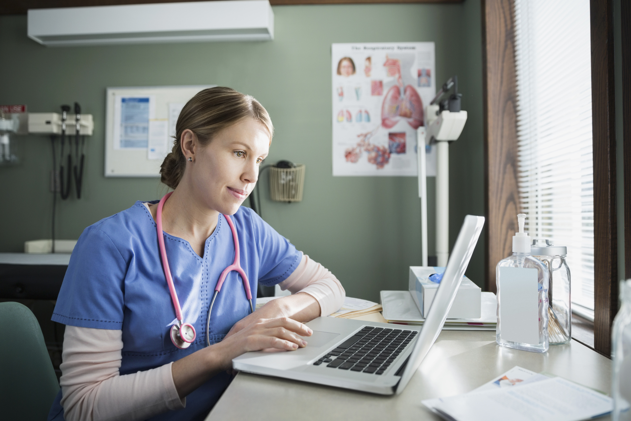 What Employers Think About Your Online Nursing Degree  Online Colleges  US News