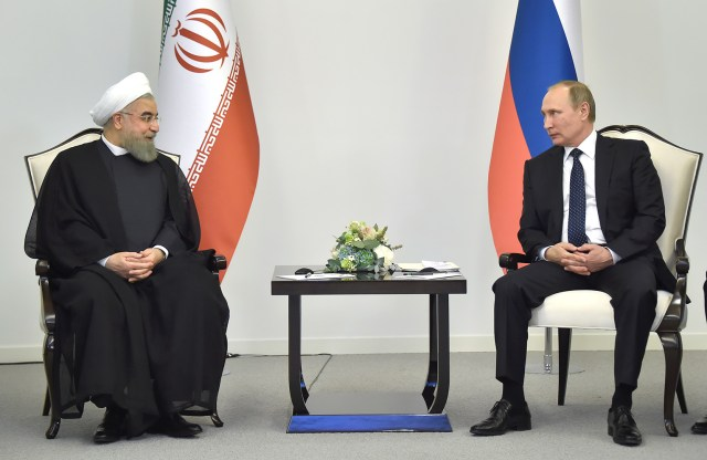 Image result for russia iran
