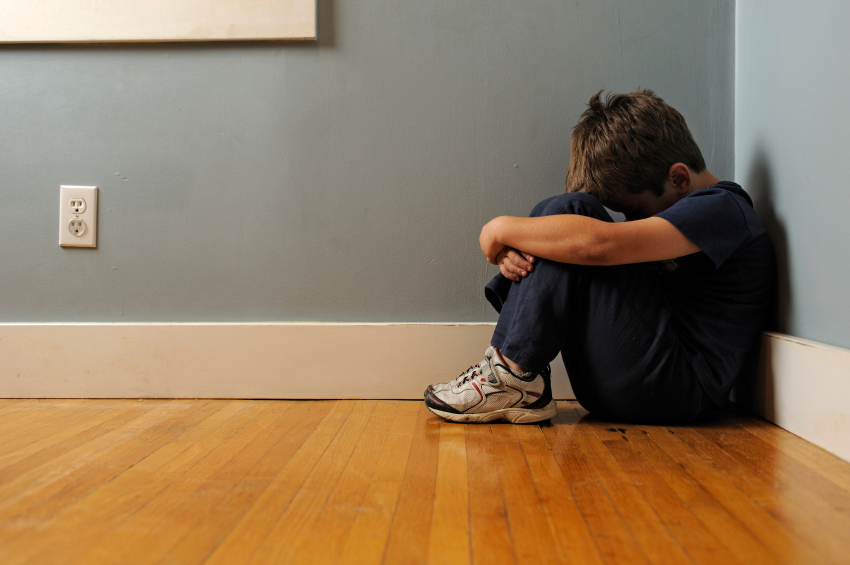 Coping With Childhood Depression  For Better  US News