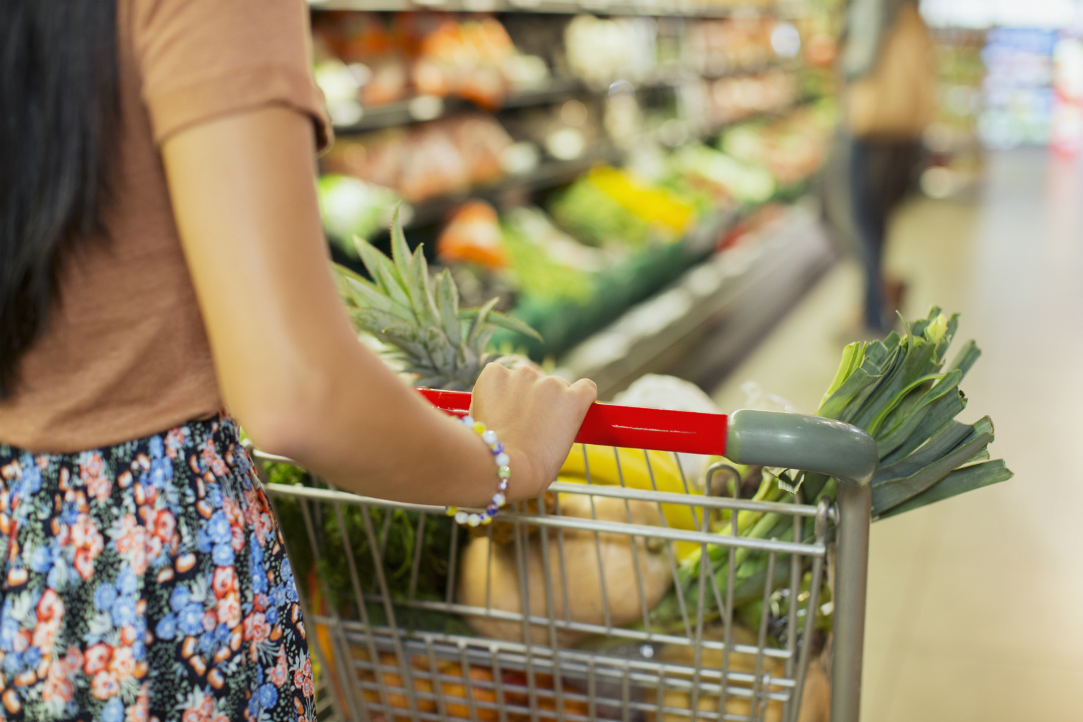 20 Tips For Saving Money At The Grocery Store