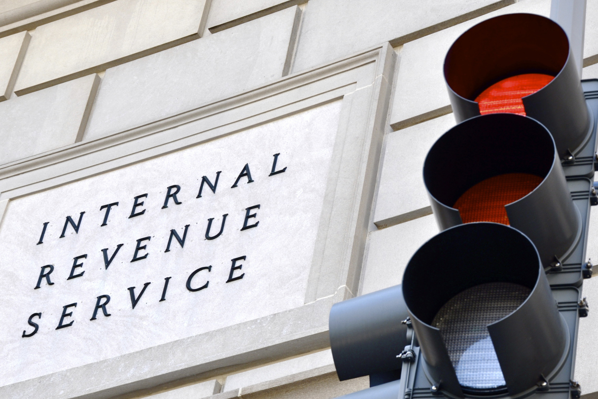 Wiring Instructions For Irs Payments