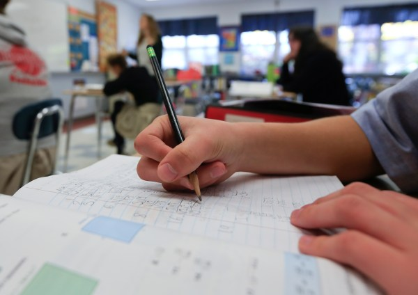 Backlash Over Common Core Extends U. Catholic Schools