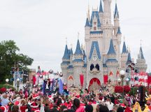 Walt Disney World to Close Ahead of Hurricane Matthew ...