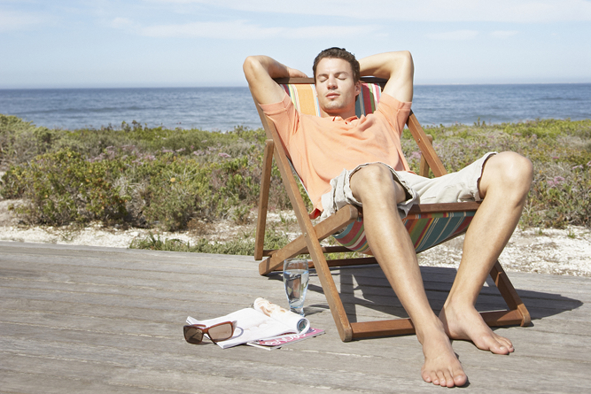 5 Steps to Managing a StressFree Spring Break From Work
